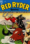 Cover for Red Ryder Comics (Dell, 1942 series) #59