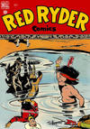 Cover for Red Ryder Comics (Dell, 1942 series) #60