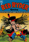 Cover for Red Ryder Comics (Dell, 1942 series) #62