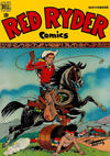 Cover for Red Ryder Comics (Dell, 1942 series) #64