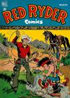 Cover for Red Ryder Comics (Dell, 1942 series) #68