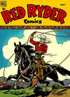 Cover for Red Ryder Comics (Dell, 1942 series) #70