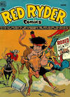 Cover for Red Ryder Comics (Dell, 1942 series) #71