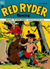 Cover for Red Ryder Comics (Dell, 1942 series) #74