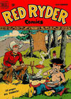 Cover for Red Ryder Comics (Dell, 1942 series) #76