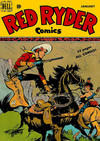 Cover for Red Ryder Comics (Dell, 1942 series) #78