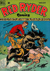 Cover for Red Ryder Comics (Dell, 1942 series) #79
