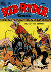 Cover for Red Ryder Comics (Dell, 1942 series) #81