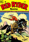 Cover for Red Ryder Comics (Dell, 1942 series) #83