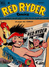 Cover for Red Ryder Comics (Dell, 1942 series) #85