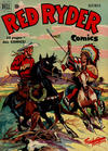 Cover for Red Ryder Comics (Dell, 1942 series) #88