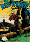 Cover for Red Ryder Comics (Dell, 1942 series) #91
