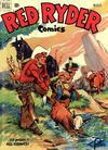 Cover for Red Ryder Comics (Dell, 1942 series) #92