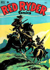 Cover for Red Ryder Comics (Dell, 1942 series) #94