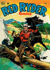 Cover for Red Ryder Comics (Dell, 1942 series) #95
