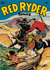 Cover for Red Ryder Comics (Dell, 1942 series) #97
