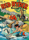 Cover for Red Ryder Comics (Dell, 1942 series) #98