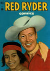 Cover for Red Ryder Comics (Dell, 1942 series) #99