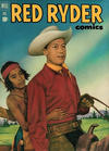 Cover for Red Ryder Comics (Dell, 1942 series) #101
