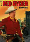 Cover for Red Ryder Comics (Dell, 1942 series) #102