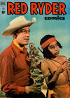 Cover for Red Ryder Comics (Dell, 1942 series) #103