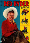 Cover for Red Ryder Comics (Dell, 1942 series) #104