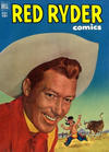 Cover for Red Ryder Comics (Dell, 1942 series) #105