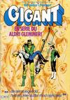 Cover for Gigant (Semic, 1977 series) #4/1980