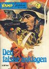 Cover for Kamp-serien (Serieforlaget / Se-Bladene / Stabenfeldt, 1964 series) #11/1983