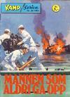 Cover for Kamp-serien (Serieforlaget / Se-Bladene / Stabenfeldt, 1964 series) #26/1983