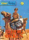 Cover for Kamp-serien (Serieforlaget / Se-Bladene / Stabenfeldt, 1964 series) #29/1983