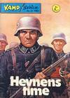 Cover for Kamp-serien (Serieforlaget / Se-Bladene / Stabenfeldt, 1964 series) #33/1983