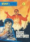 Cover for Kamp-serien (Serieforlaget / Se-Bladene / Stabenfeldt, 1964 series) #37/1983