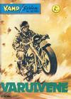 Cover for Kamp-serien (Serieforlaget / Se-Bladene / Stabenfeldt, 1964 series) #38/1983