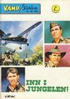 Cover for Kamp-serien (Serieforlaget / Se-Bladene / Stabenfeldt, 1964 series) #40/1983