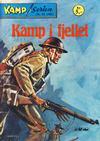 Cover for Kamp-serien (Serieforlaget / Se-Bladene / Stabenfeldt, 1964 series) #41/1983