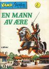 Cover for Kamp-serien (Serieforlaget / Se-Bladene / Stabenfeldt, 1964 series) #44/1983