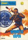 Cover for Kamp-serien (Serieforlaget / Se-Bladene / Stabenfeldt, 1964 series) #51/1983