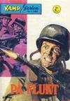 Cover for Kamp-serien (Serieforlaget / Se-Bladene / Stabenfeldt, 1964 series) #1/1984