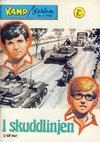 Cover for Kamp-serien (Serieforlaget / Se-Bladene / Stabenfeldt, 1964 series) #3/1984