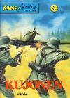 Cover for Kamp-serien (Serieforlaget / Se-Bladene / Stabenfeldt, 1964 series) #5/1984