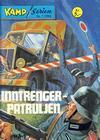 Cover for Kamp-serien (Serieforlaget / Se-Bladene / Stabenfeldt, 1964 series) #7/1984