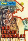 Cover for Kamp-serien (Serieforlaget / Se-Bladene / Stabenfeldt, 1964 series) #9/1984