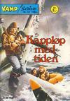 Cover for Kamp-serien (Serieforlaget / Se-Bladene / Stabenfeldt, 1964 series) #10/1984