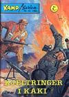 Cover for Kamp-serien (Serieforlaget / Se-Bladene / Stabenfeldt, 1964 series) #12/1984