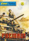Cover for Kamp-serien (Serieforlaget / Se-Bladene / Stabenfeldt, 1964 series) #13/1984