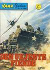 Cover for Kamp-serien (Serieforlaget / Se-Bladene / Stabenfeldt, 1964 series) #16/1984