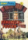 Cover for Kamp-serien (Serieforlaget / Se-Bladene / Stabenfeldt, 1964 series) #20/1984