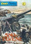 Cover for Kamp-serien (Serieforlaget / Se-Bladene / Stabenfeldt, 1964 series) #22/1984