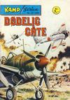 Cover for Kamp-serien (Serieforlaget / Se-Bladene / Stabenfeldt, 1964 series) #23/1984